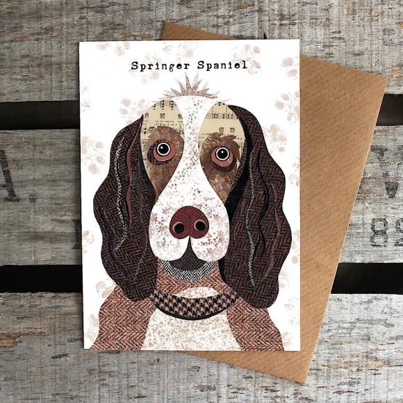 46. Springer Spaniel