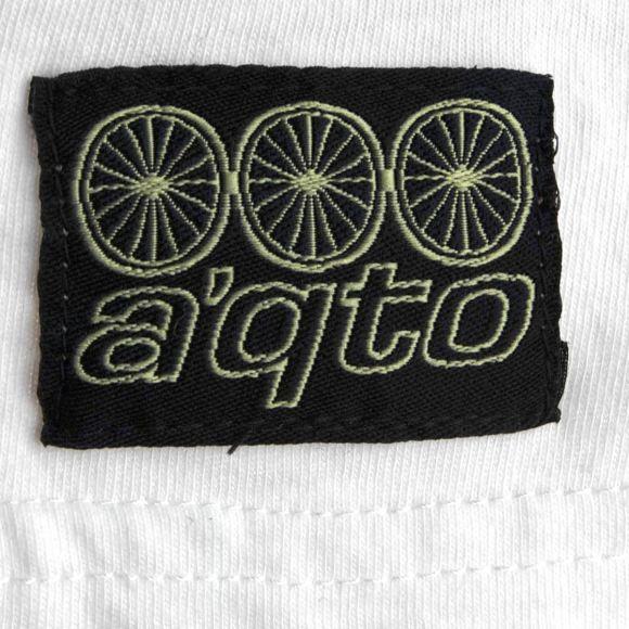 Gold Wheel Label