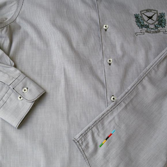 Classic stitching