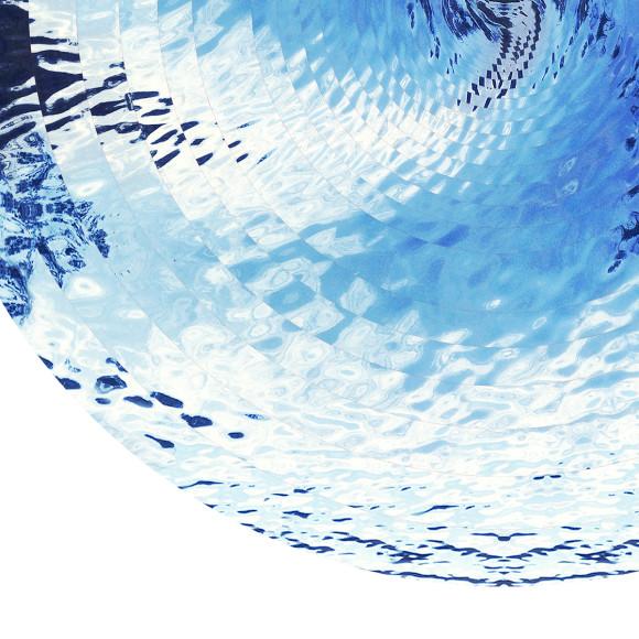 close up Waterwheel I