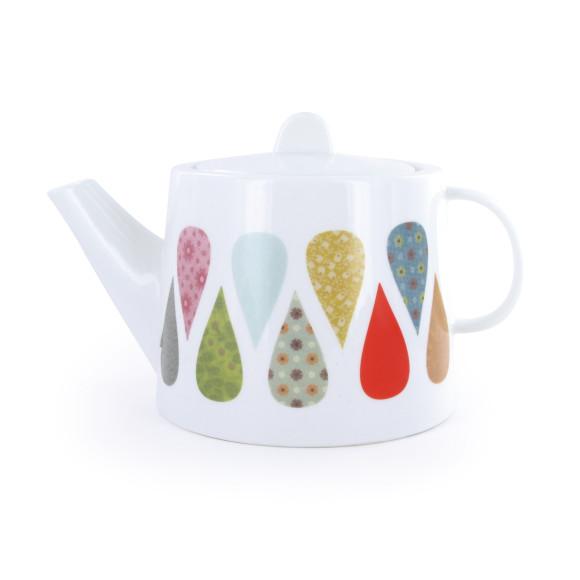 Mini labo teapot