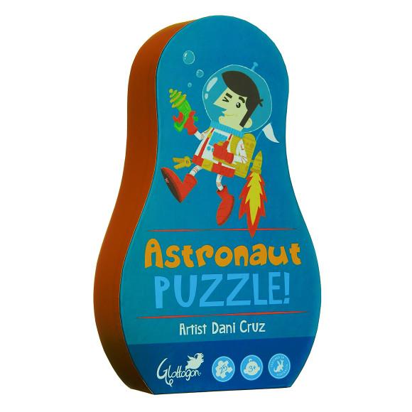 Astronaut Box