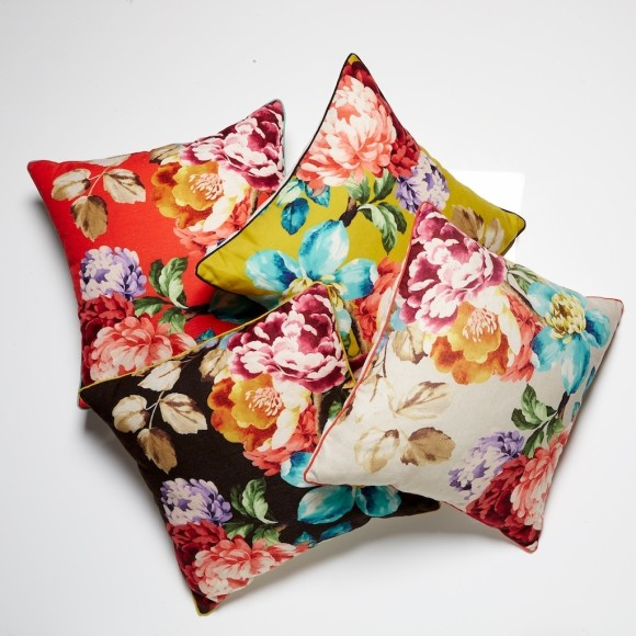 Audrey range of cushions