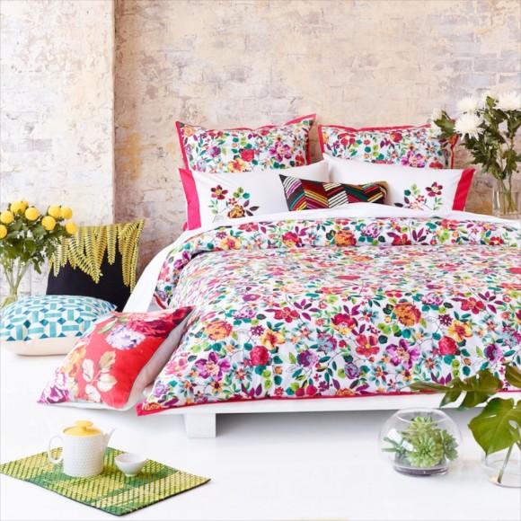 Austin Bed Set