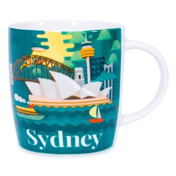 Coffee Mug Sydney