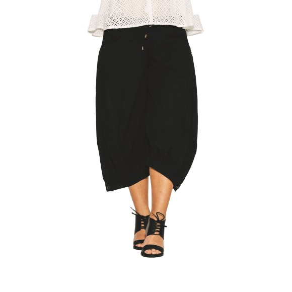 Guru Pants - Black