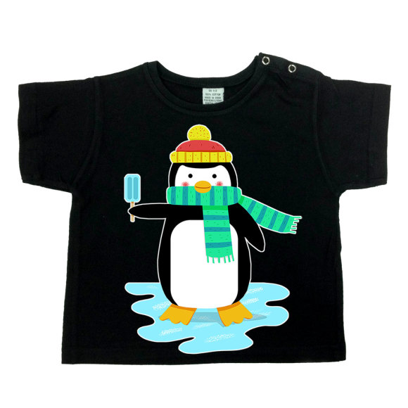 Percy Penguin Tee