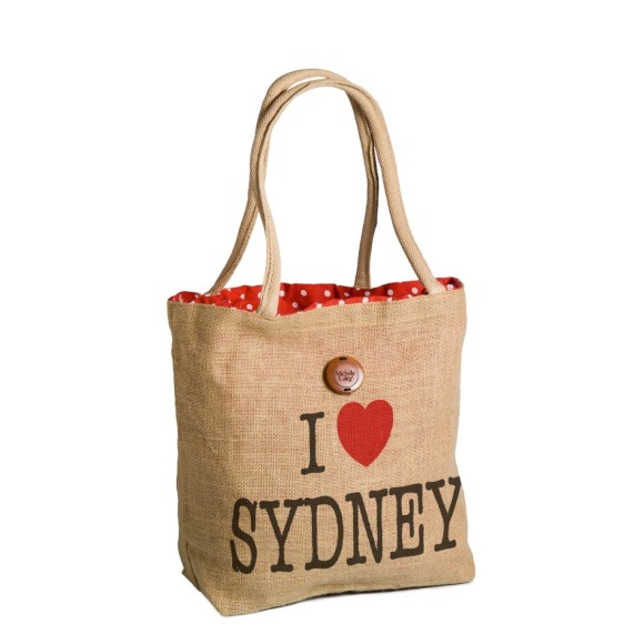 I ❤ SYDNEY BAG