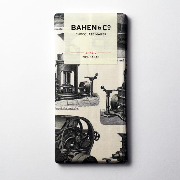 Bahen & Co