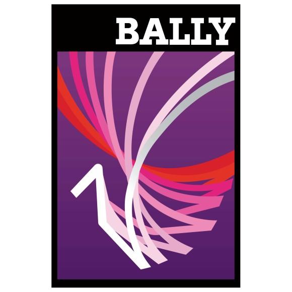 Bally print