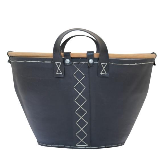 Rubber Basket Rattan