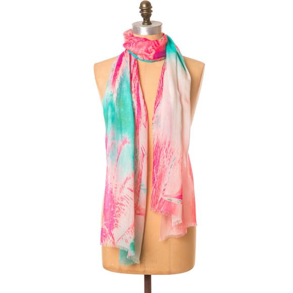 Islander luxe scarf