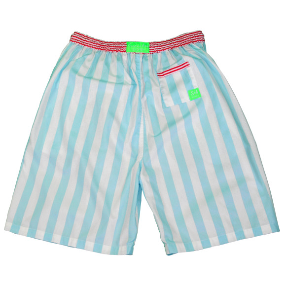 Cotton Sleep Shorts