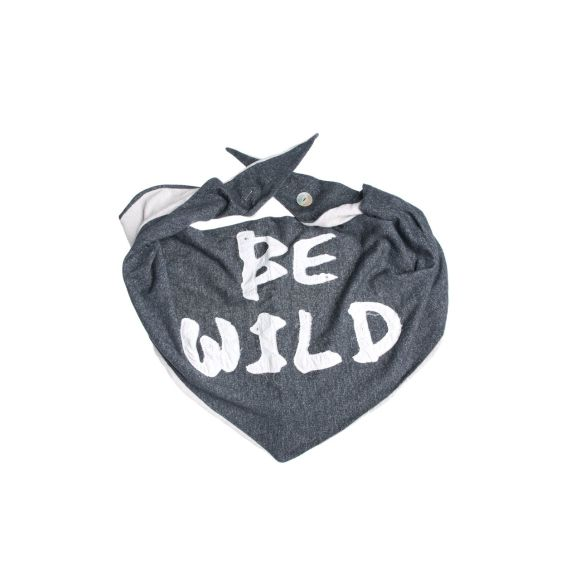 Be Wild scarf