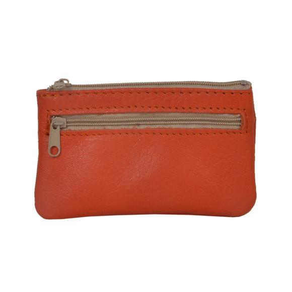 Micro Sleeve Orange