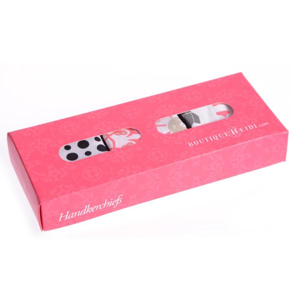 Hankie Gift Box