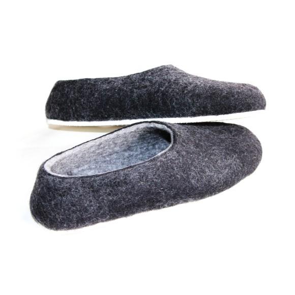 women's wool shoes