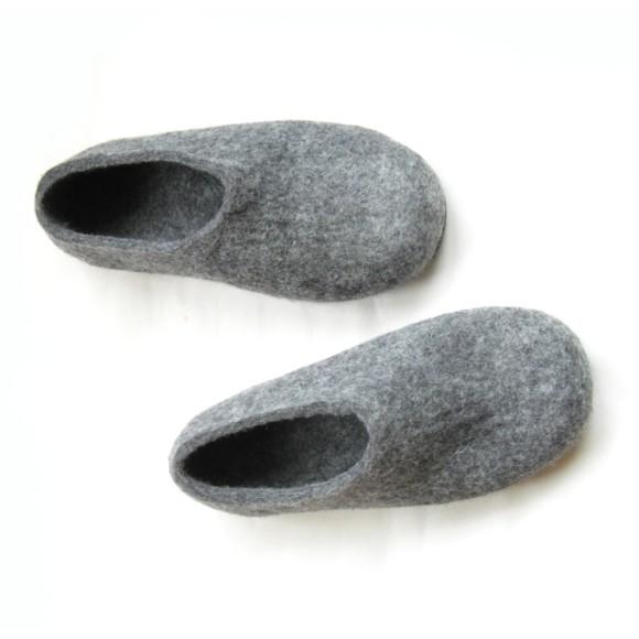 merino slippers