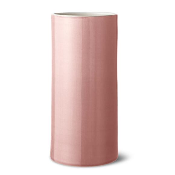 Pink Bloom vase