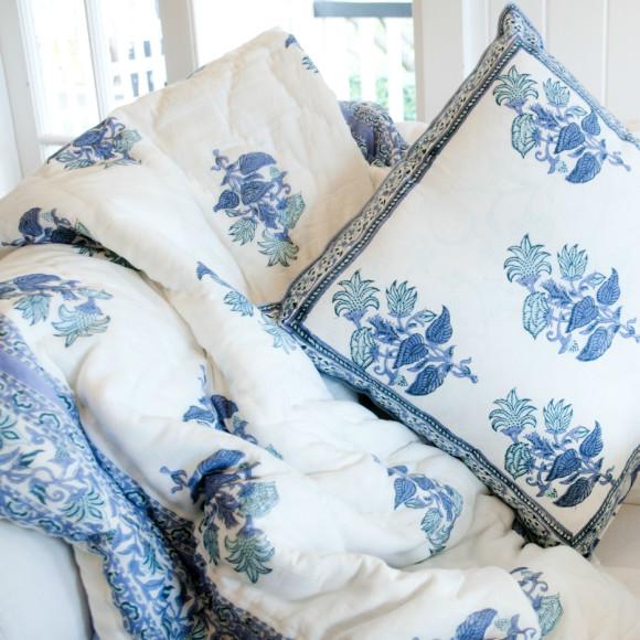 Quilt/Cushion