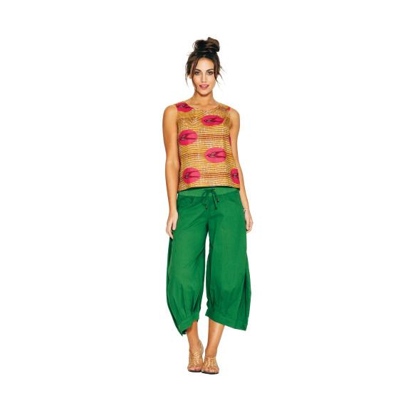 Guru Pants - Green