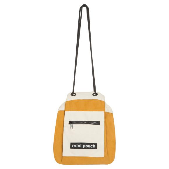 Colonel Mustard mini pouch