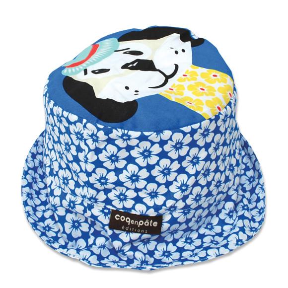 Sun Hat - Dog