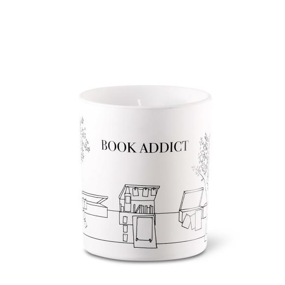 Book Addict