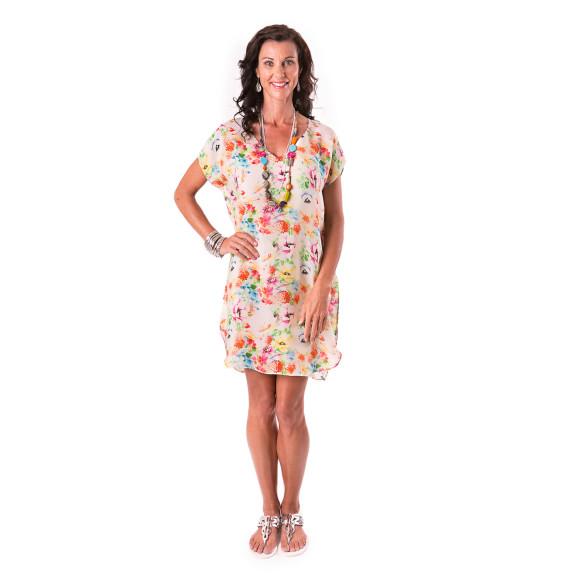 Akila Summer dress