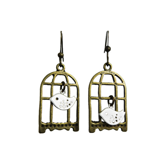 Break free earrings