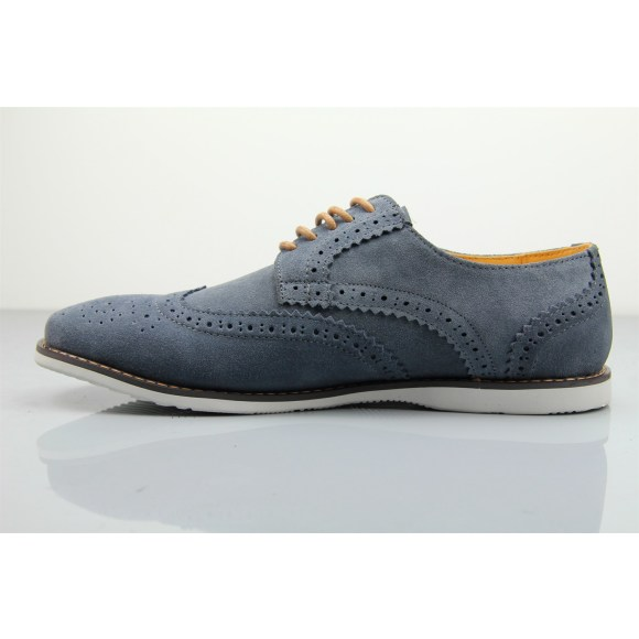 Brogue Gunmetal3