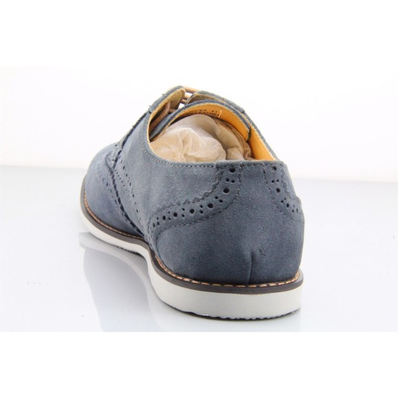 Brogue Gunmetal4