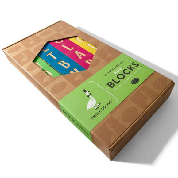 Bugs blocks