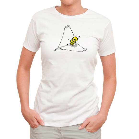 Flight of the Bumblebee Tee