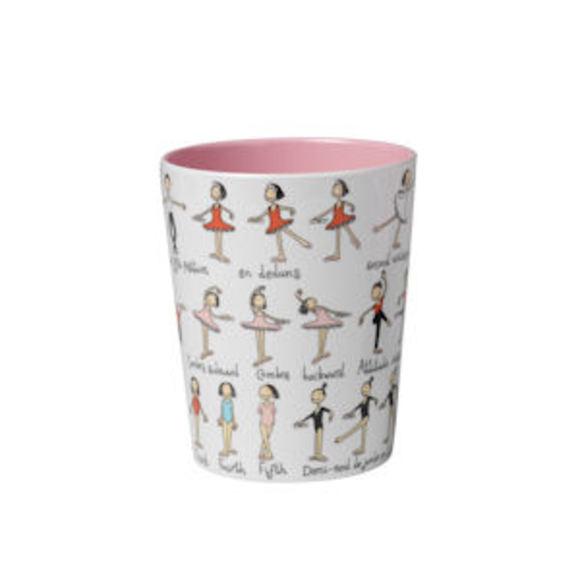 Ballet cup