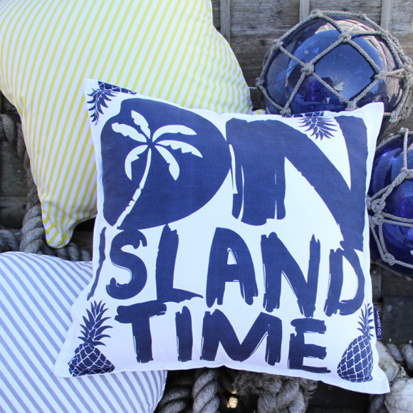 island time cover