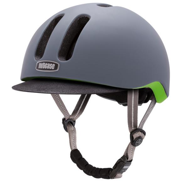 Metro Bicycle Helmet - Shark Skin