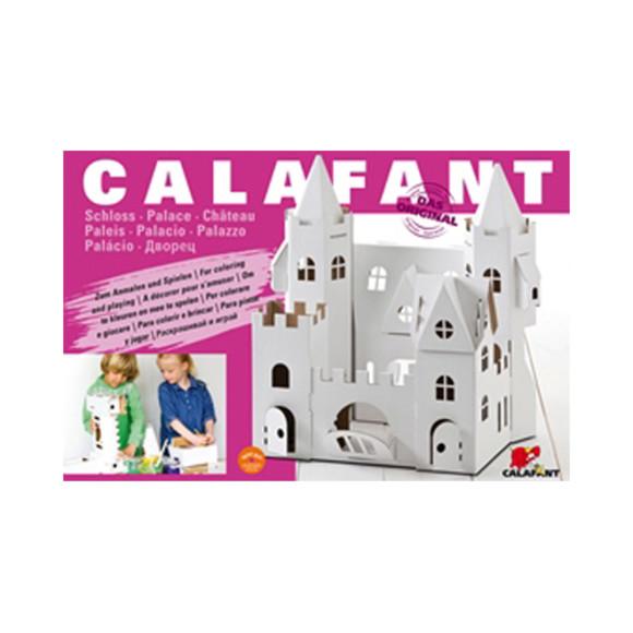 Calafant Palace Box