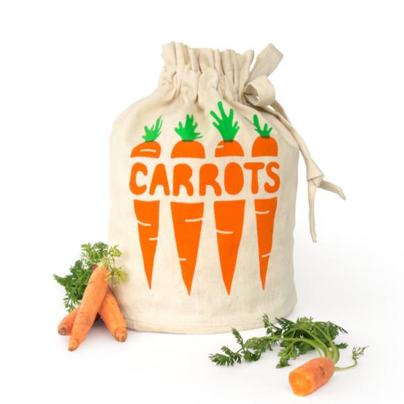 Carrots bag