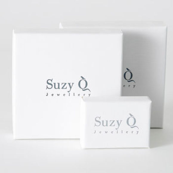 Packaging for Suzy Q Designs