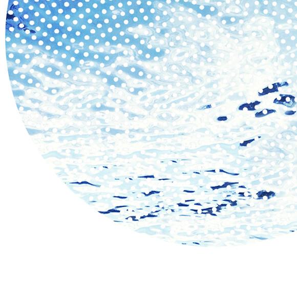 close up Waterwheel III