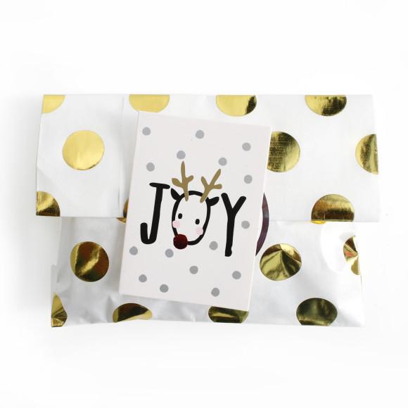 free xmas wrapping