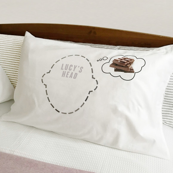 Personalised Chocolate Dreams