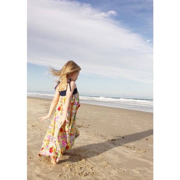 Chelsey Maxi dress
