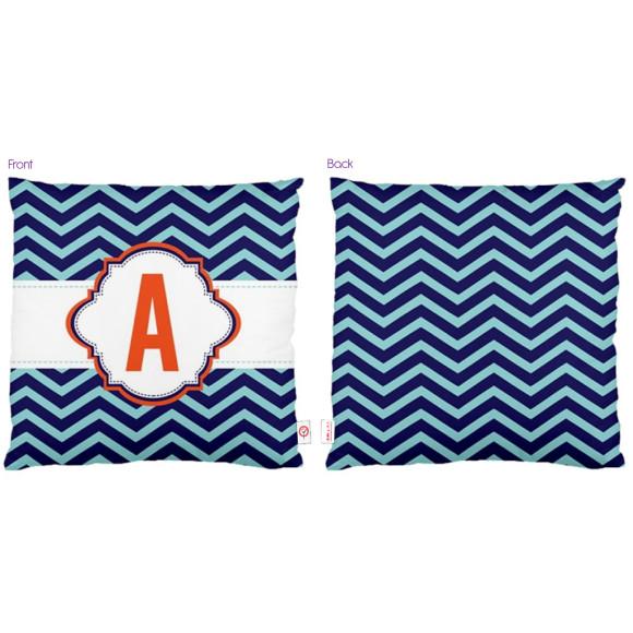 A (navy/blue)