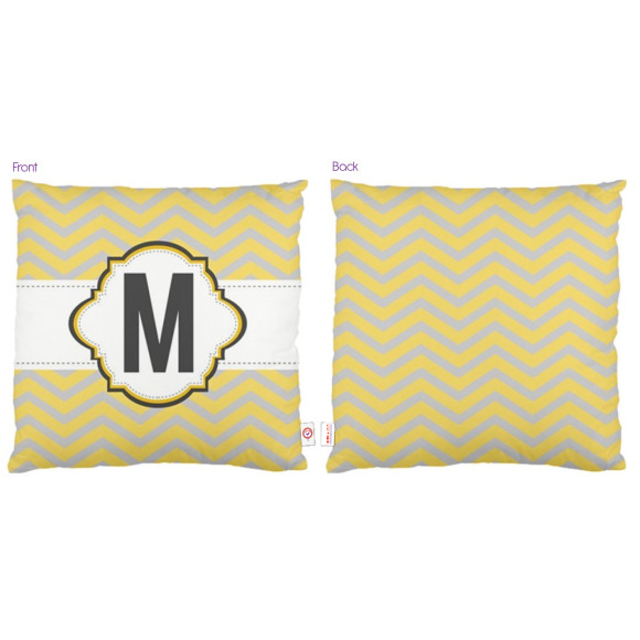 M (yellow/grey)
