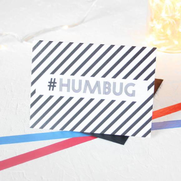 Hashtag Humbug