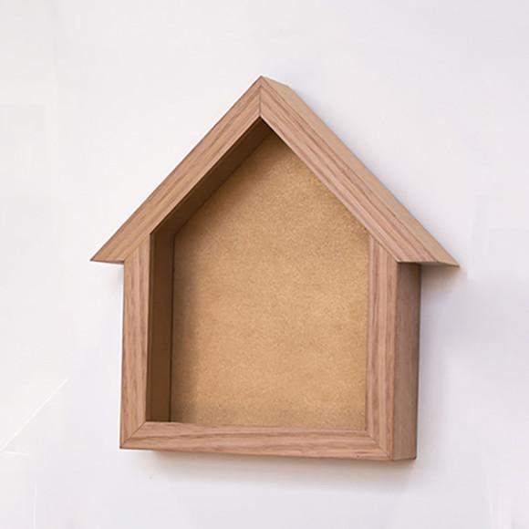 Birdhouse Glamour Gold