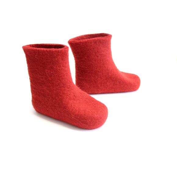 100% handmade boots