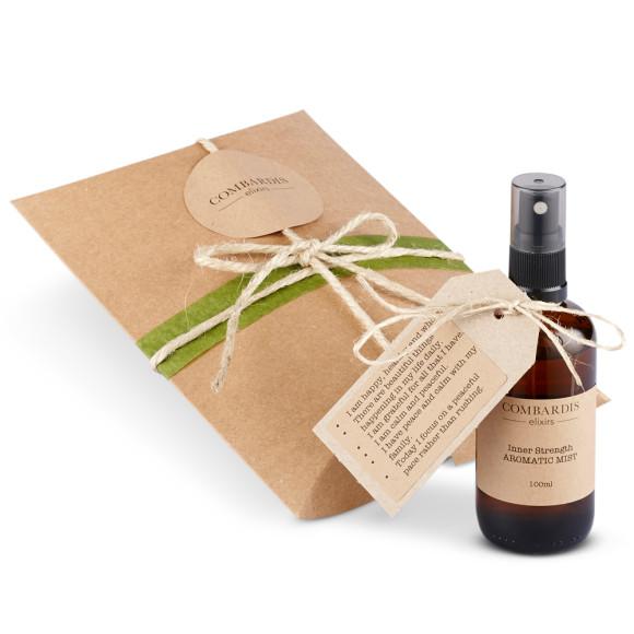Packaging example